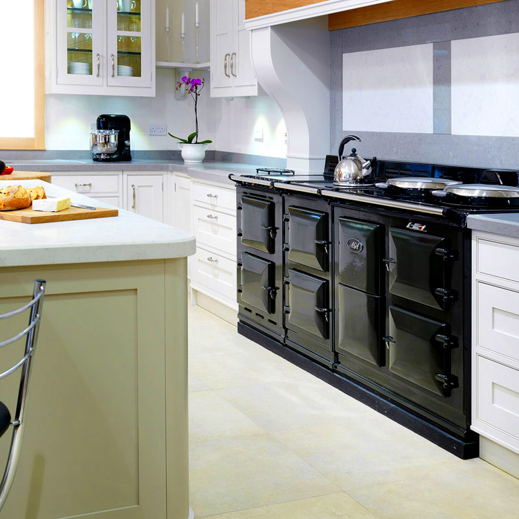 Aga Range Cooker Repairs, Servicing and Aga Range Cooker Maintenance Contracts