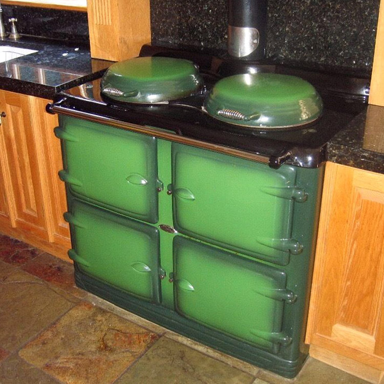 Alpha Range Cooker Repairs, Servicing and Alpha Range Cooker Maintenance Contracts