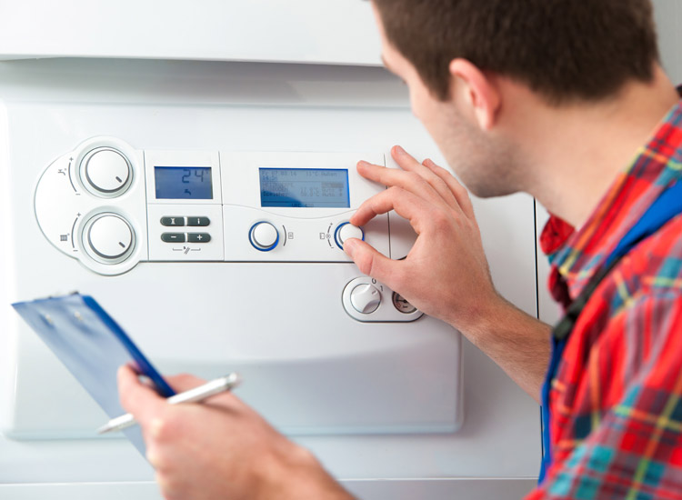 Boiler Service, Repairs - Emergency Breakdowns / Comprehensive Boiler Repairs & Servicing for Gas, Oil and LPG Boilers