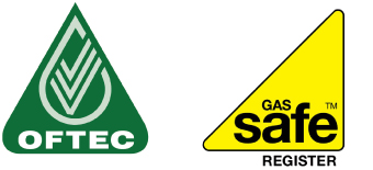 Oftec and Gas Safe Registered for Boiler Service and Repairs
