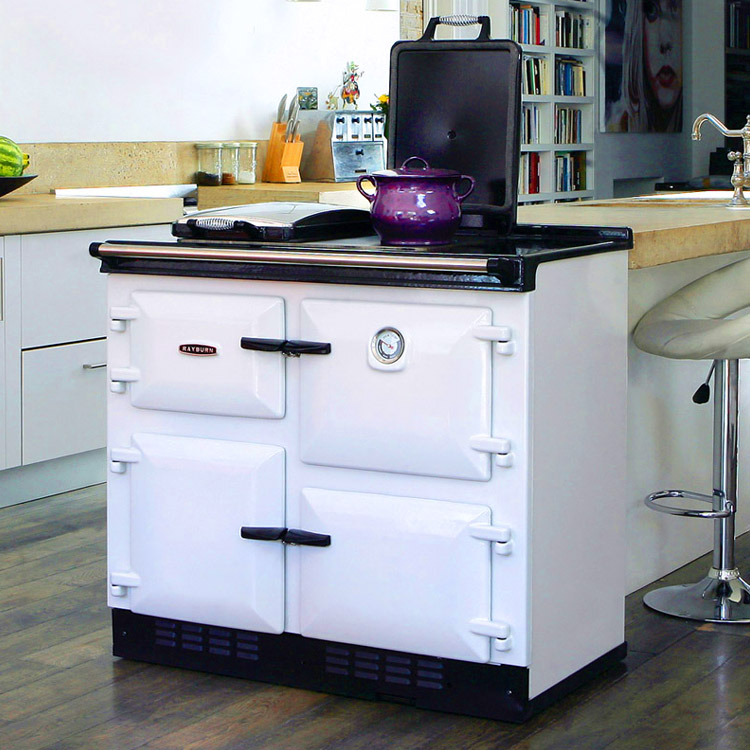 Rayburn Range Cooker Repairs, Servicing and Rayburn Range Cooker Maintenance Contracts